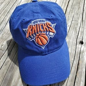 New York Knicks Hat Cap New Era